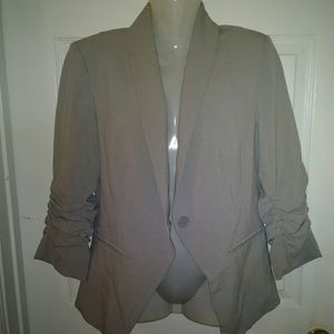 New Direction Suit Blazer Jacket Seperate